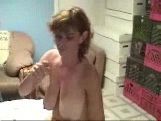Our lesbian wives had fun togheter.amateur home made