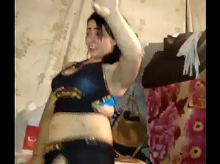Egypt hot dance