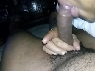 my real auntie sucking Dick