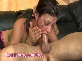 Submissive Sucker With A Deep Throat