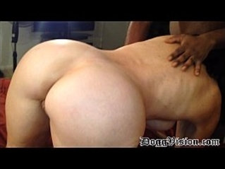 y o White Cuckold Gets Young BBC Fucking