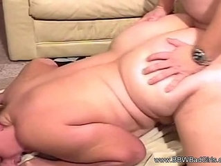 Deep And Rough Sex For Chubby Beauty