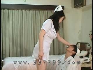 MLDO Komukai Anna Mental hospital. Mistress Land