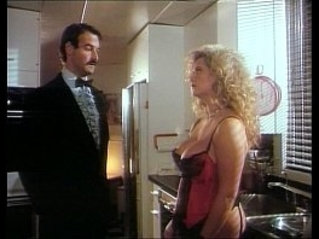 Trinity Loren, Mike Horner Beefeaters Classic German Dub, Comedy Version