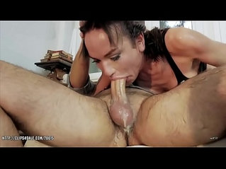 Nataly Gold Most Extreme Deepthroat Ever